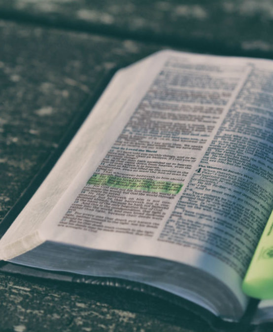 Biblical Theology of Migration – Being a Stranger as a Gift and a Challenge